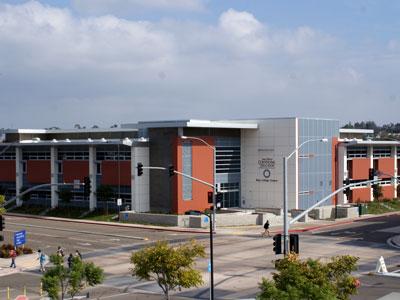 CE Mesa Campus