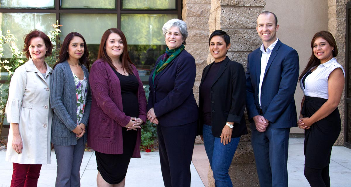 Instructional Services Staff