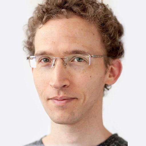 User Avatar of Lavi Perchik