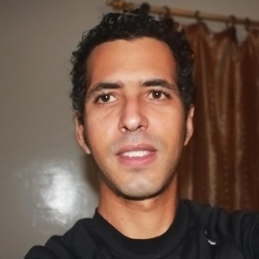 User Avatar of Arbaoui Mehdi