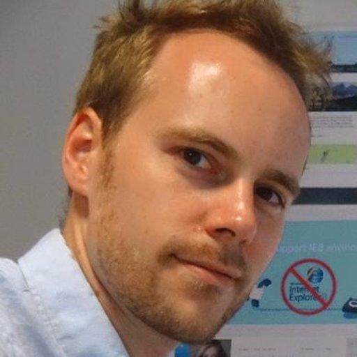 User Avatar of Julien Jolly