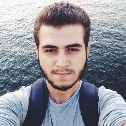 User Avatar of Yusuf Bakır