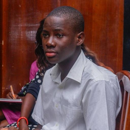 User Avatar of Oyedele Hammed