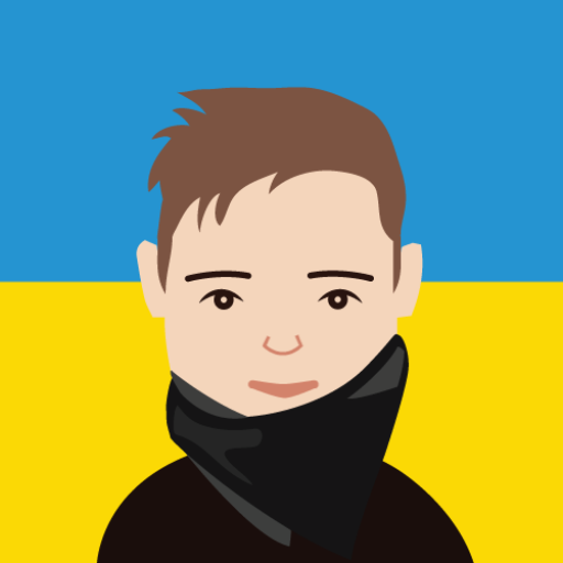 User Avatar of Max Lyashuk