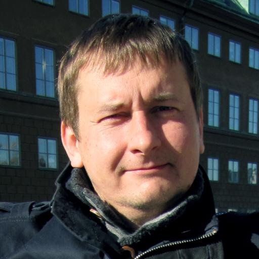 User Avatar of Sergei