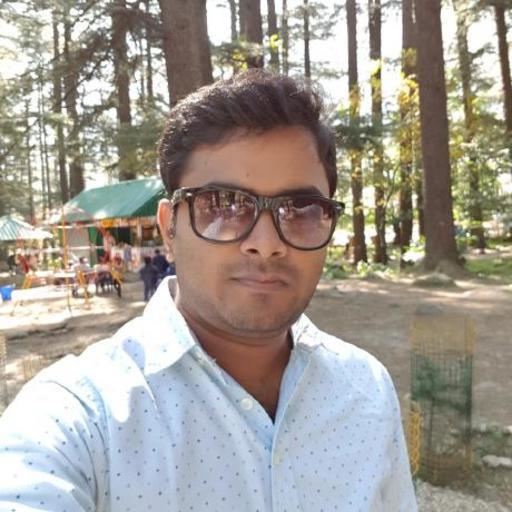 User Avatar of Ram Ratan Maurya