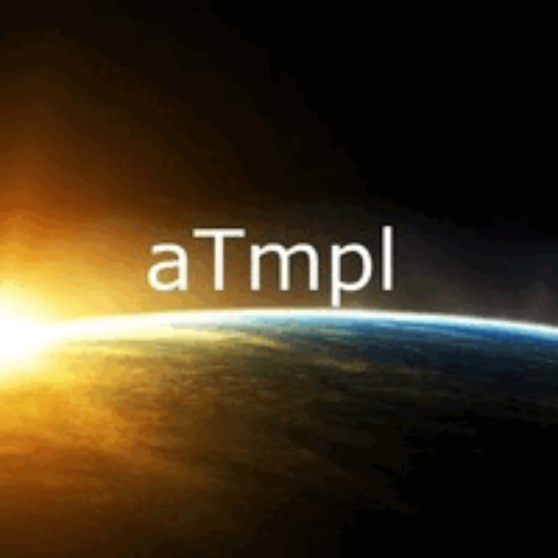 User Avatar of aTmpl.ru