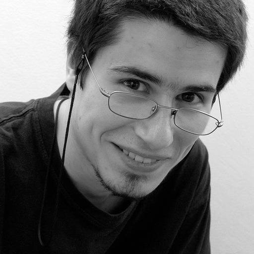 User Avatar of Sérgio Martins
