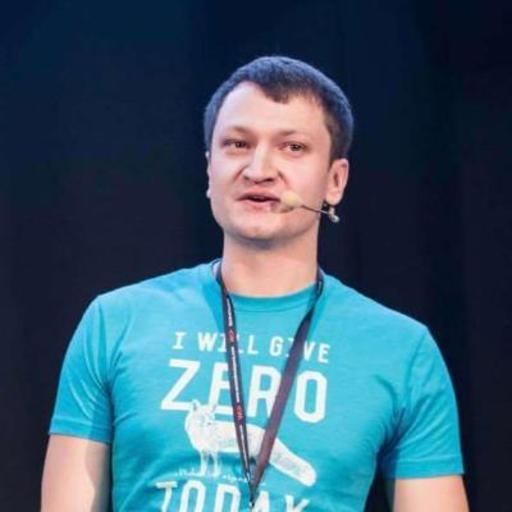 User Avatar of Markus Oberlehner