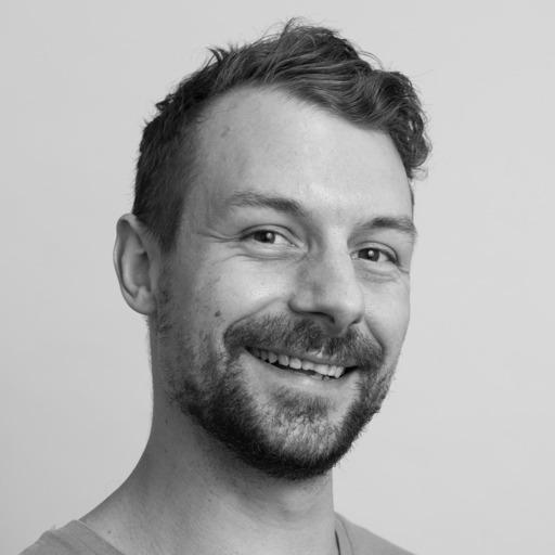 User Avatar of Mitch Ellis