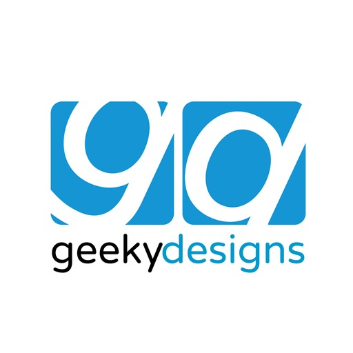 User Avatar of Geeky Designs