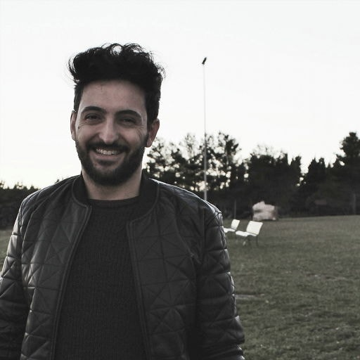 User Avatar of Vincenzo Coppolecchia