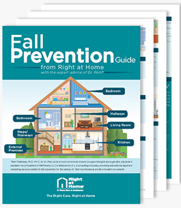 Senior Fall Prevention | Helping Seniors Live Independently and Safely in Their Homes