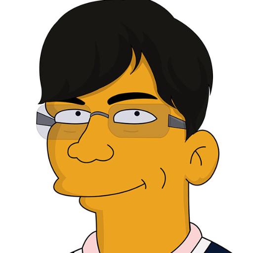User Avatar of Ryan Yu