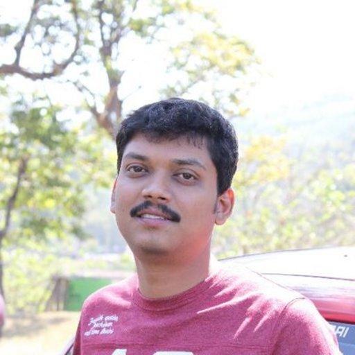 User Avatar of Vetrichelvan Jeyapalpandy
