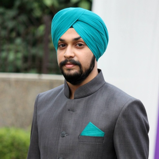 User Avatar of Harmandeep Singh