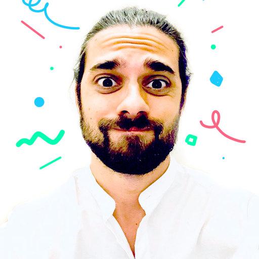User Avatar of Mattia Astorino