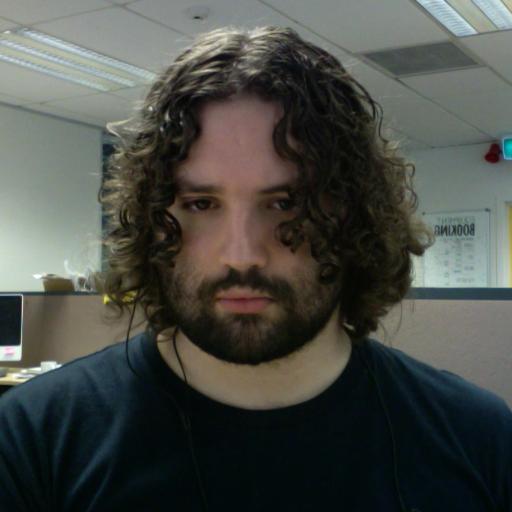User Avatar of Nick Sheffield