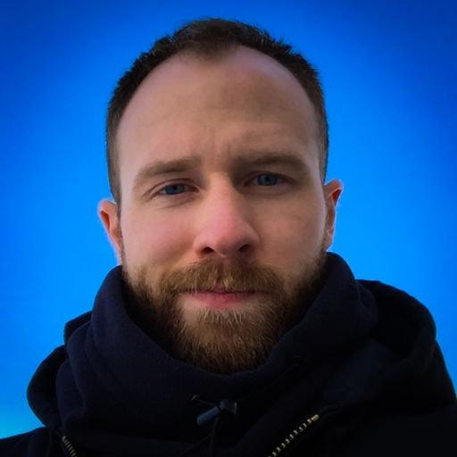 User Avatar of Jordan Gehman