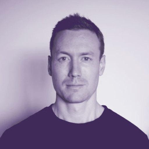 User Avatar of Paul Noble