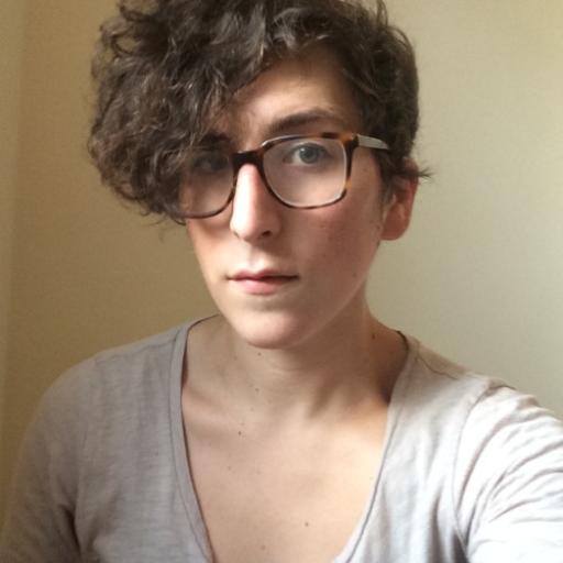 User Avatar of Miriam Nadler