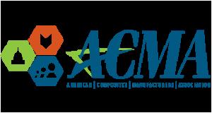 American Composites Manufacturers Association logo