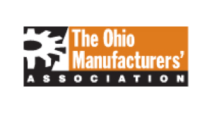 The Ohio Manufacturers Association logo