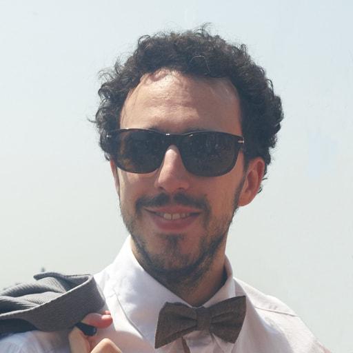 User Avatar of Eduardo Bouças