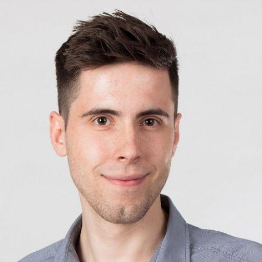 User Avatar of Simon Reinsperger