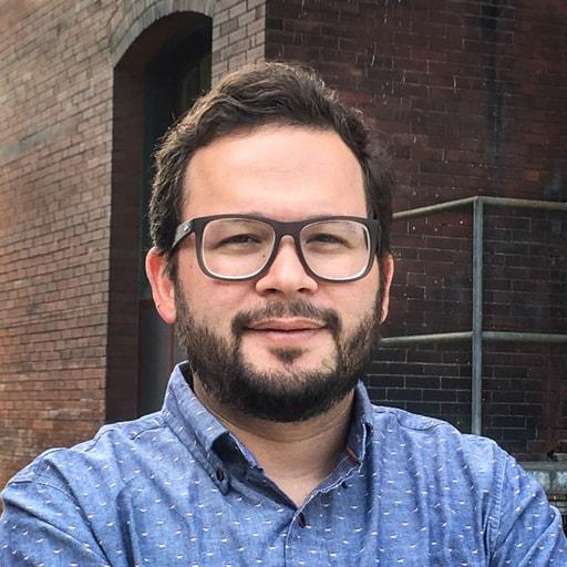 User Avatar of Pedro Sanoja