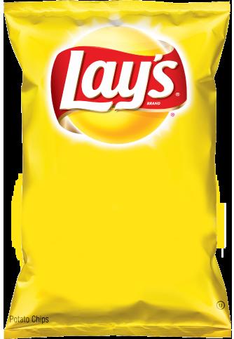 Lays Bag Generator