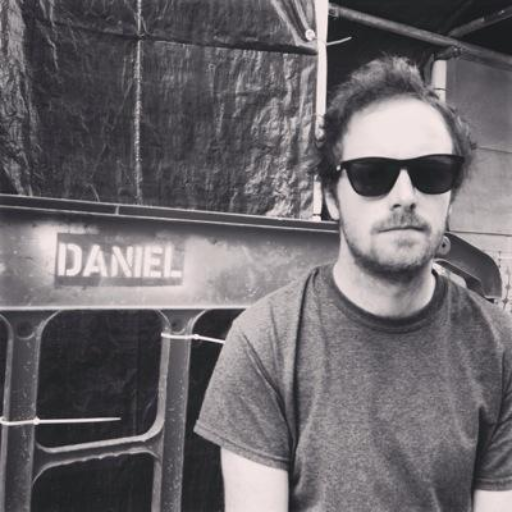 User Avatar of Daniel Williams