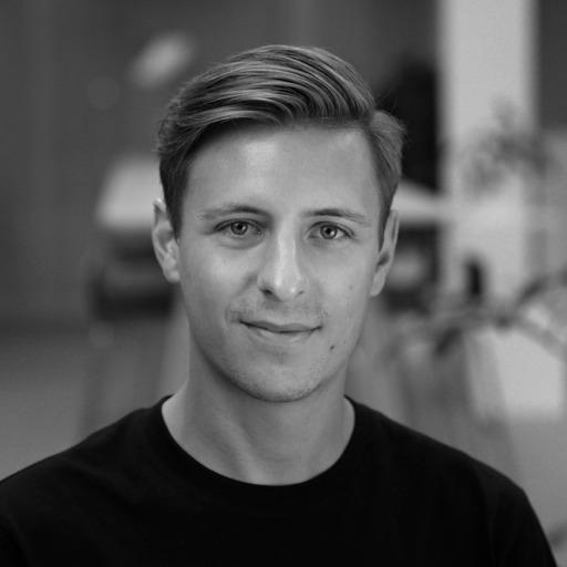 User Avatar of Alexander Erlandsson