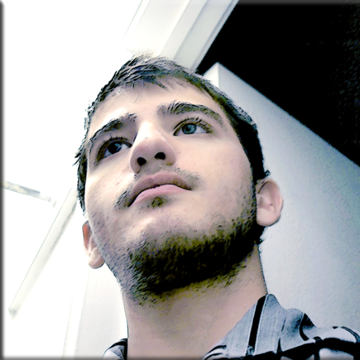 User Avatar of Blake Cerecero
