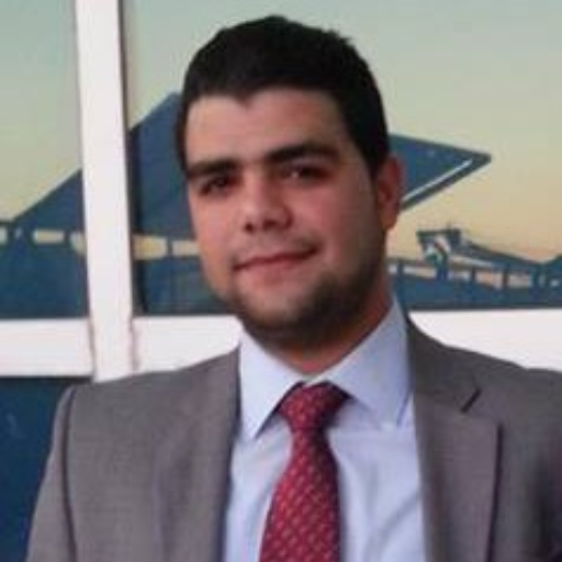 User Avatar of Omar Zeidan