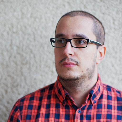 User Avatar of Adam Laki