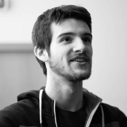 User Avatar of Adrien Zaganelli