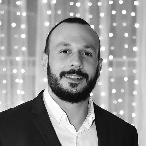 User Avatar of Elior Tabeka