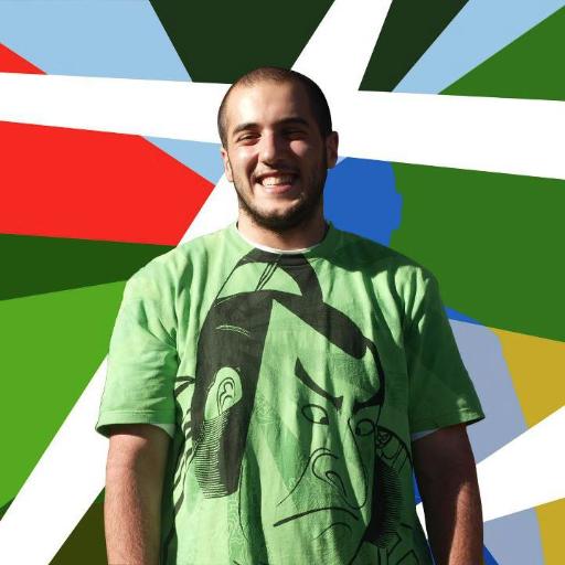 User Avatar of Giorgi (Goga) Chinchaladze