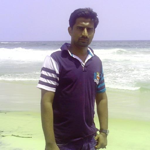 User Avatar of Sayed Rafeeq
