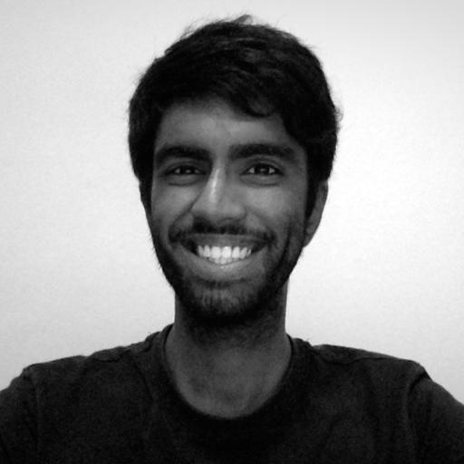 User Avatar of Prashanth Chandra