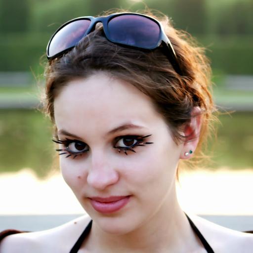 User Avatar of Isabell Kiral-Kornek