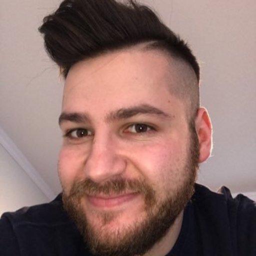 User Avatar of Eric Nikolay Katz