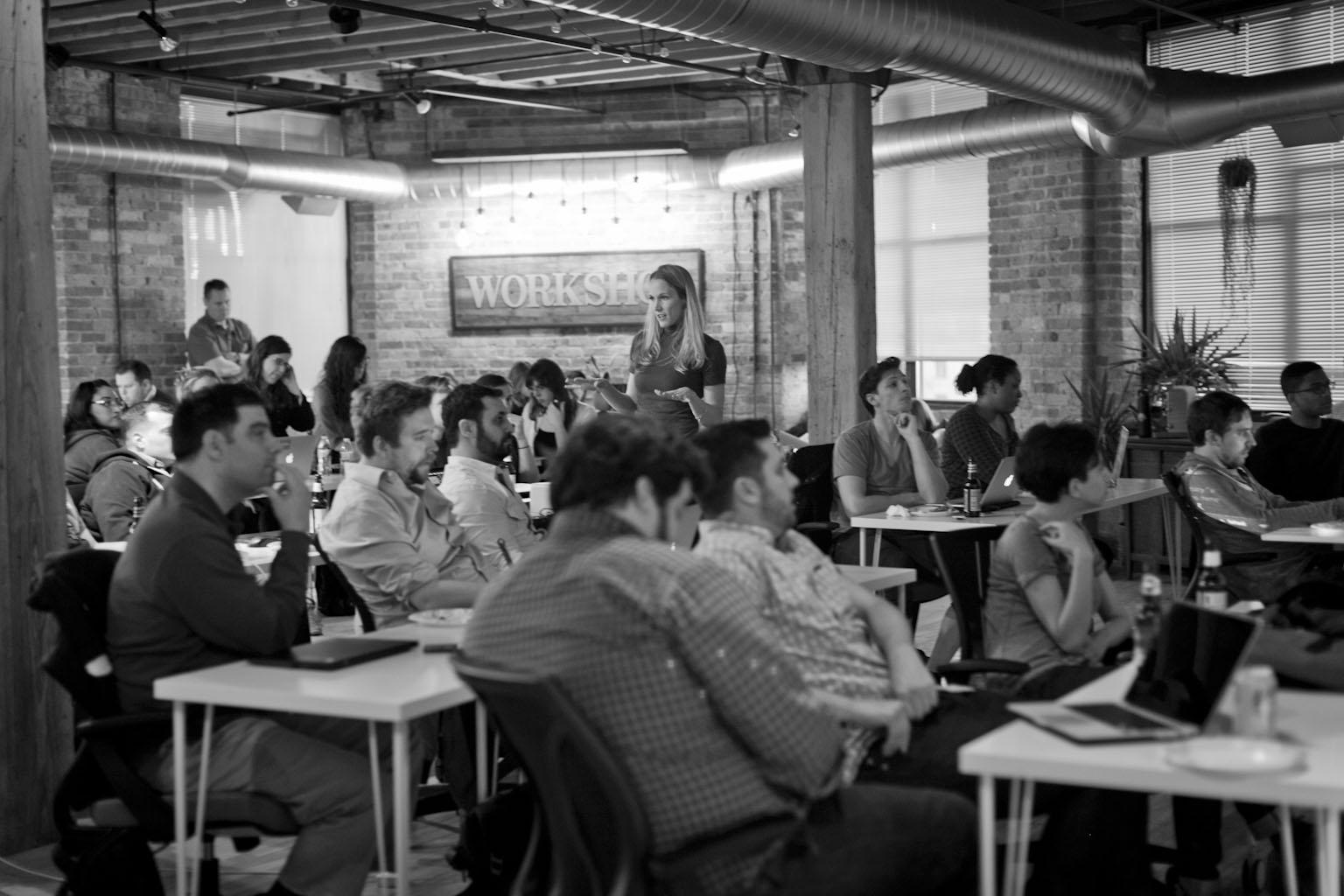 CodePen Chicago Meetup