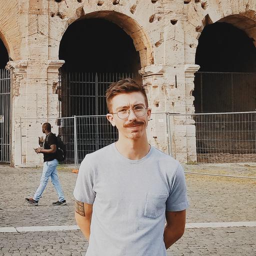 User Avatar of Derek Torsani