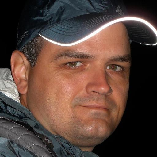 User Avatar of Neal Stublen
