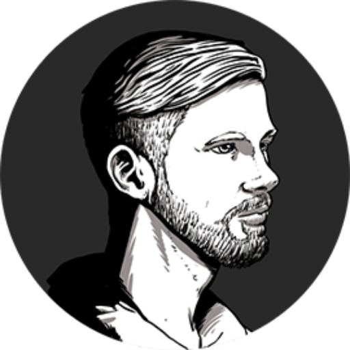 User Avatar of Jonas Sandstedt