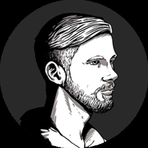 User Avatar of Jonas Sandstedt