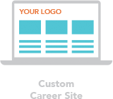 custom career pages
