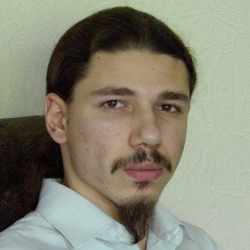 User Avatar of Ivan Bogachev